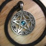 The Spiral Pentacle - Learning Witchcraft