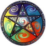 Wicca for Beginners Five Elements