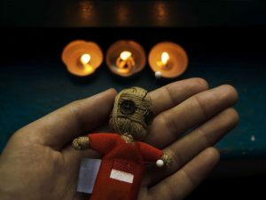 How To Make A Voodoo Doll That Works