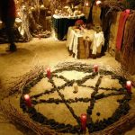 A Ritual To Use To Cleanse A Space