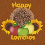 Lammas, A Time For Celebration