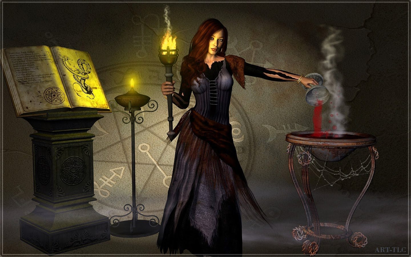 Sorcery versus Witchcraft – The Difference of Science and Relationships