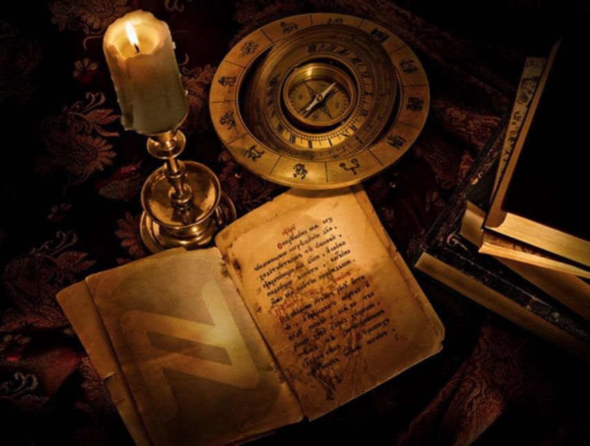 How To Make A Book Of Shadows That You Will Use Forever