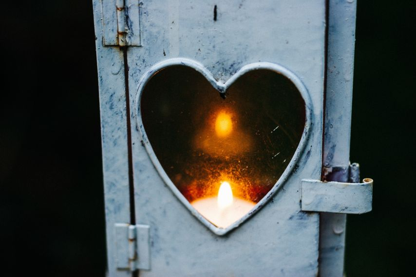 A Witches Spell for True Love To Knock On Your Door