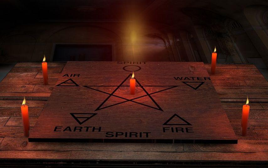 Witchcraft Videos