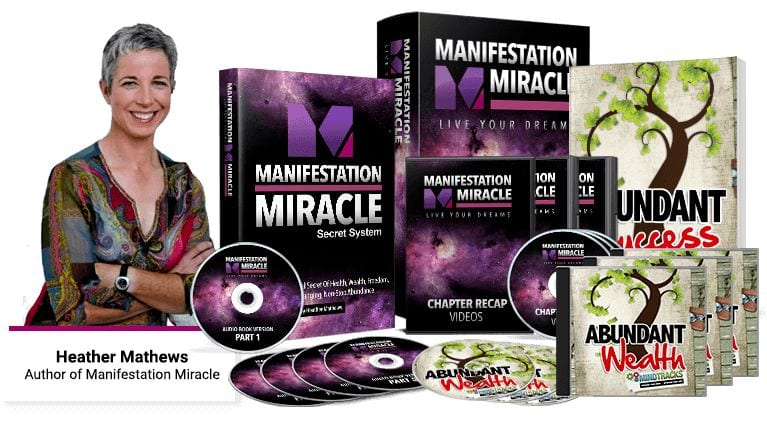 Money and the Law of Attraction [10 Steps to Manifesting]-feat