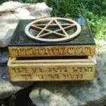 Portable Altar Kit