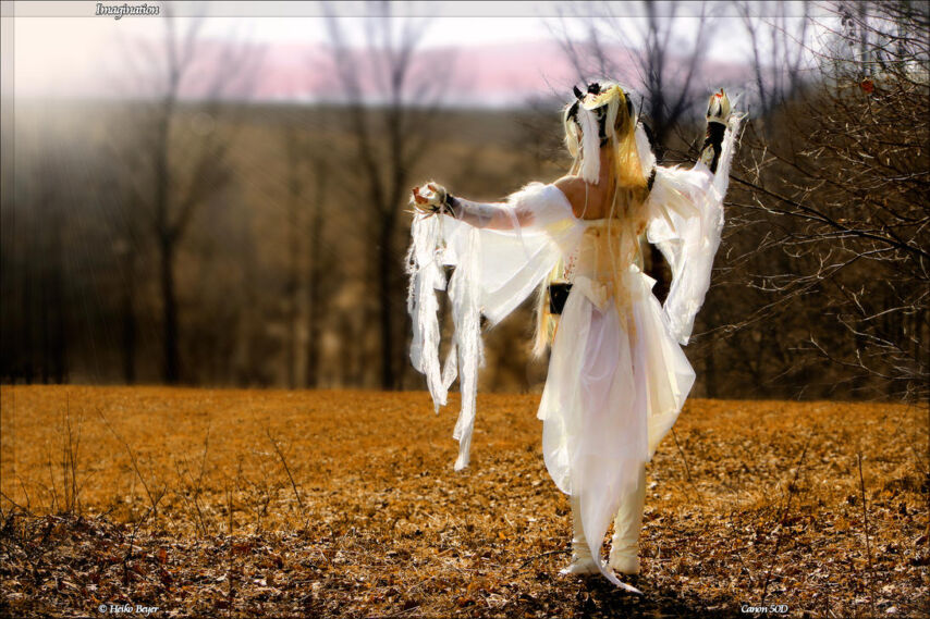What is a White Witch – Do you want to be a great one?