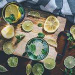 Lemon Uncrossing Spell (Break A Curse)