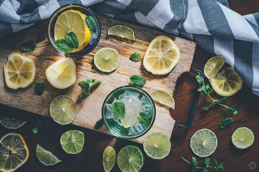 Lemon Uncrossing Spell