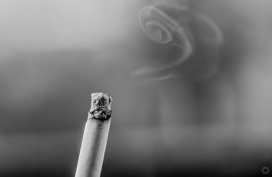 Banish Cigarette Smoking From Your Life