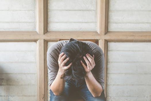 Banishing Negativity/depression/stress