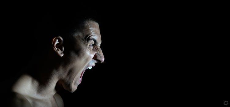 Anger Revenge Spell