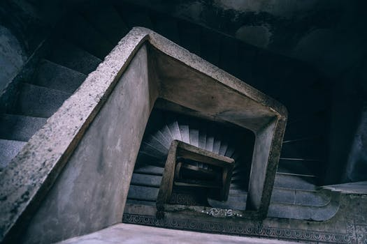 Staircase Ritual