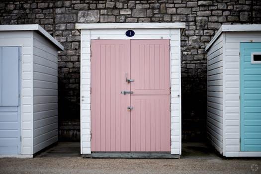 Door Protection/Shield