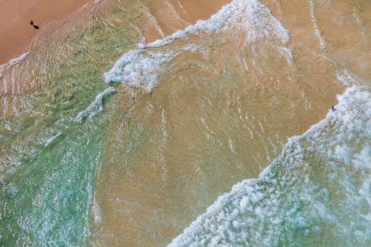 Create Sea Water