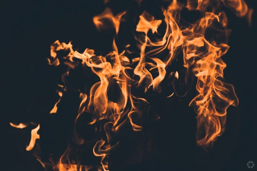 The Secert into Fire Manipulation