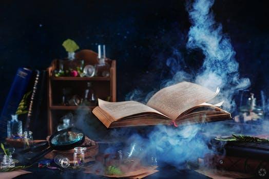 Create A Magick Talisman
