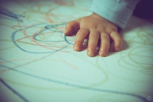 Drawing spell