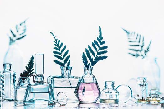 Herbal Prosperity Sachet