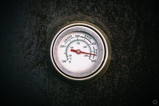 Self Thermo Control
