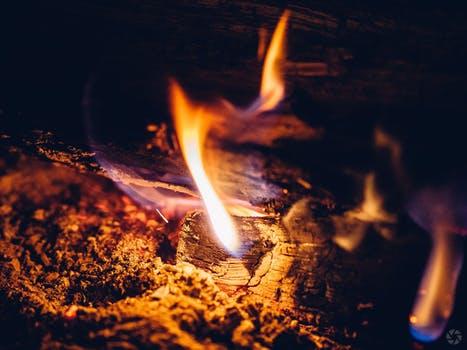 Wishing Blaze