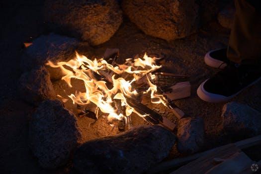 Fire Ring- Fire Based Spell