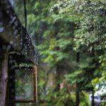 Lessen the Rain