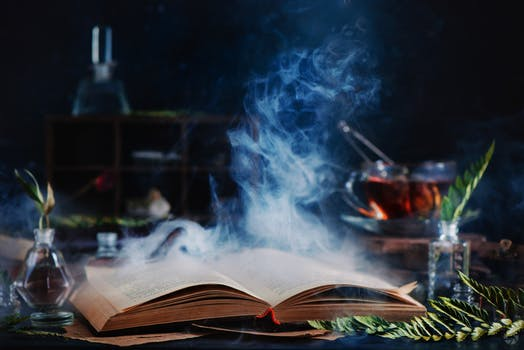 Magick and Spell Casting