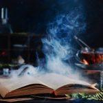 Mystic SilverThread's Dark Cauldron